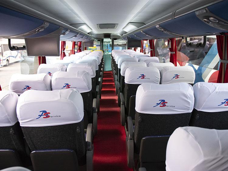 Aluguel de Ônibus em Alphaville - 1