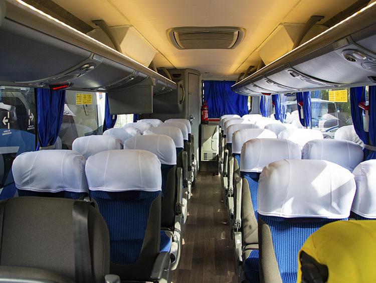 Aluguel, fretamento e locação de micro-ônibus na zona norte - 2