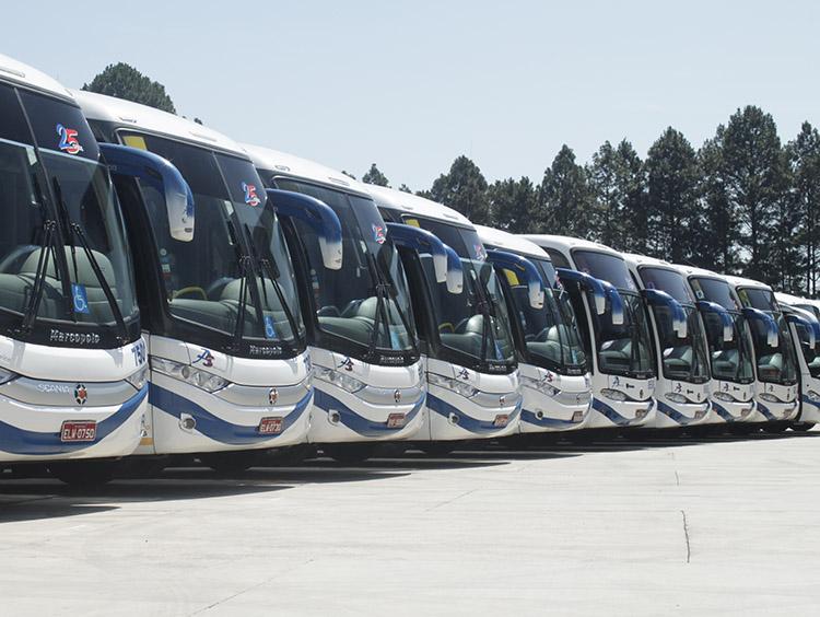 Aluguel, Fretamento, Locação deÔnibus Preço - 2