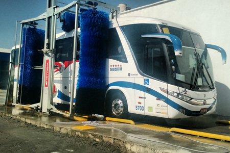 Locação, Aluguel e Fretamento de Ônibus - 4