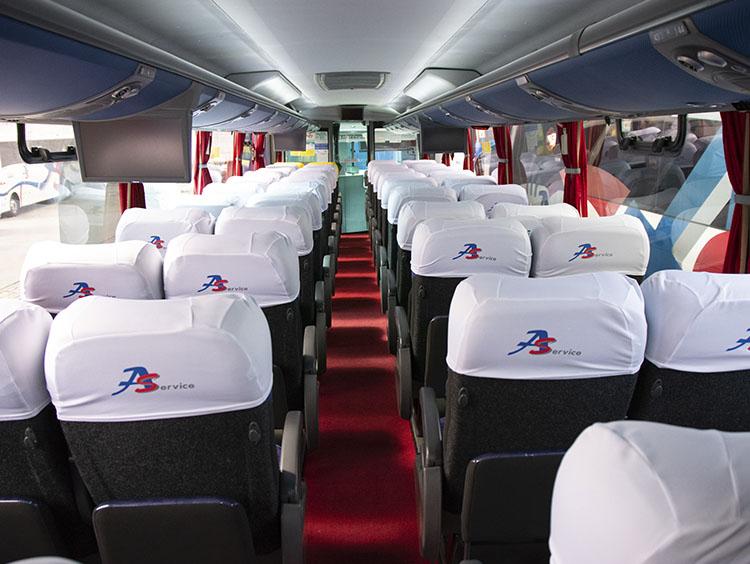 locação de ônibus em Guarulhos